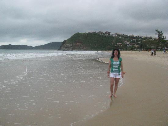 Geriba Beach: Vista de Praia de Geriba