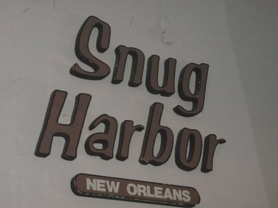 ‪Snug Harbor Jazz Bistro‬