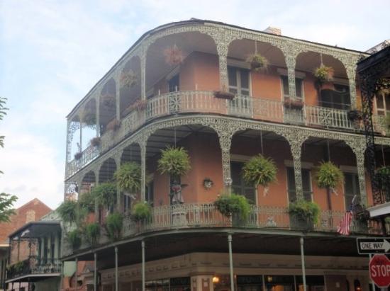 Foto de Nueva Orleans