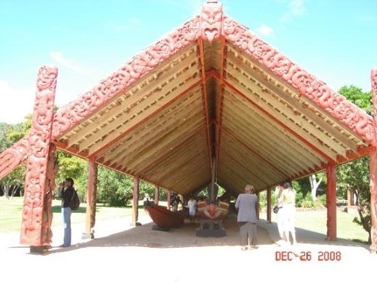Waitangi ภาพถ่าย