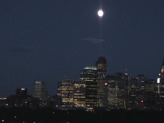 Calgary, 2004