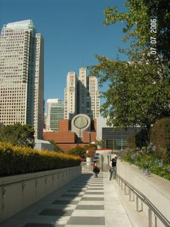 San Francisco Museum of Modern Art (SFMOMA): Museum of Modern Art