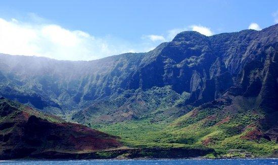 Kekaha, Hawái: Napali Coast, Kaui 2008