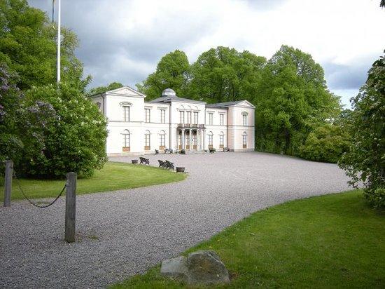 Rosendals Garden Bild