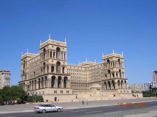 Baku Photo