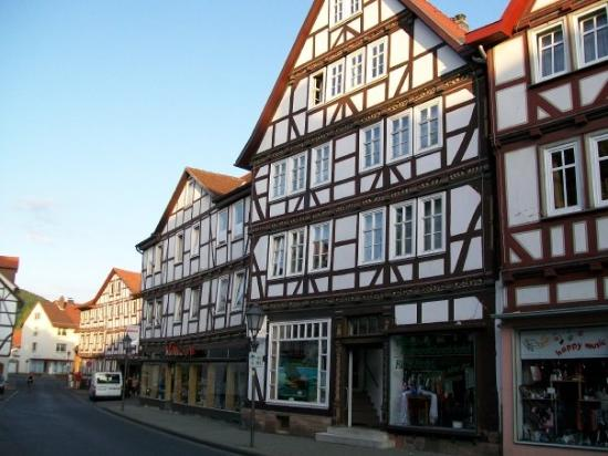 Single-Frauen in Eschwege