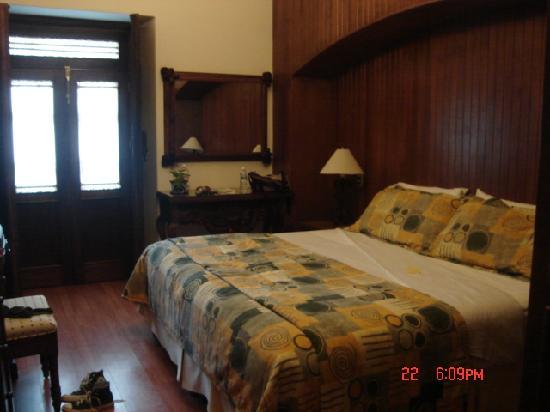 هوتل مي سولار: habitacion 23