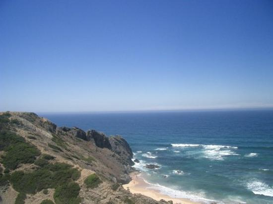 Odemira, Portekiz: das ist doch schööön..