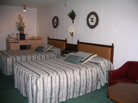 Foto de Holiday On Texoma Motel