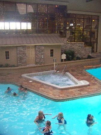 Eden Resort and Suites, BW Premier Collection: indoor pool