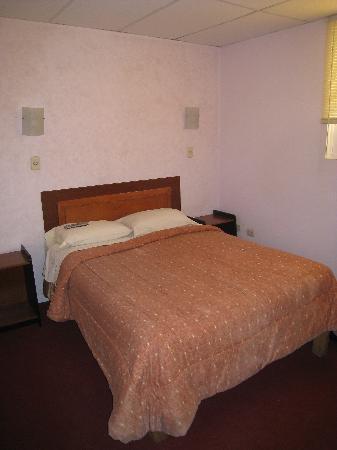 Casa de Avila - For Travellers : Typical Room
