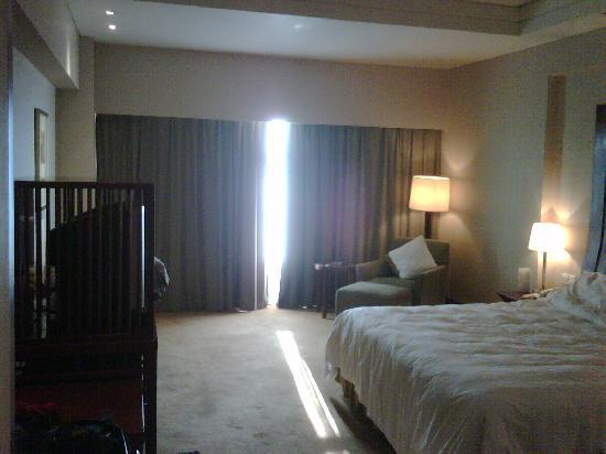 Chamen Hotel: Standard Bedroom