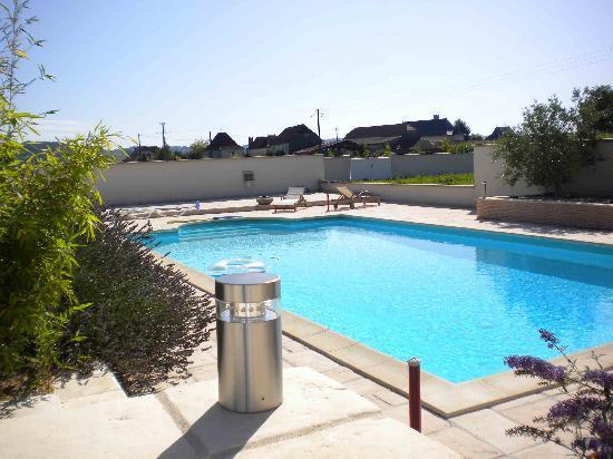 La Maison de la Fontaine - Pool