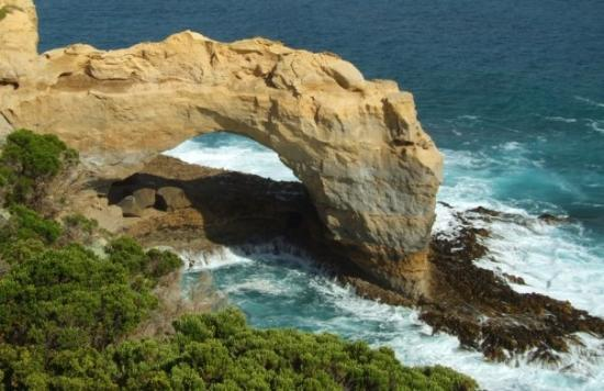 Port Campbell National Park: Great Ocean Rd - The Arch