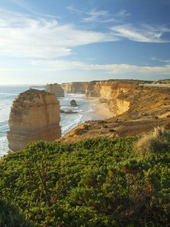 Port Campbell National Park: Great Ocean Rd - Twelve Apostles