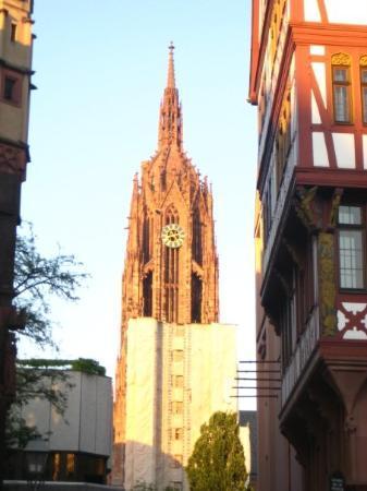 Dom St. Bartholomäus: catedral