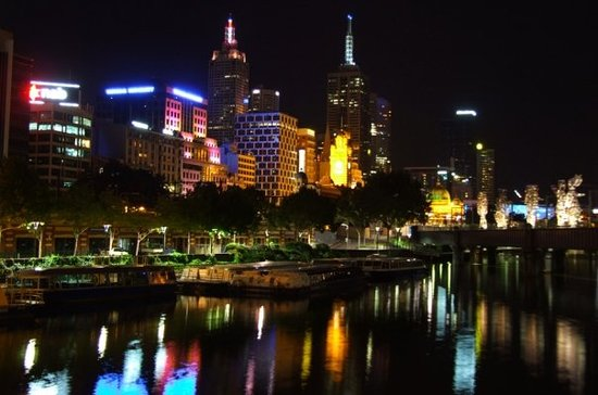 Crown Casino Melbourne Nightclubs