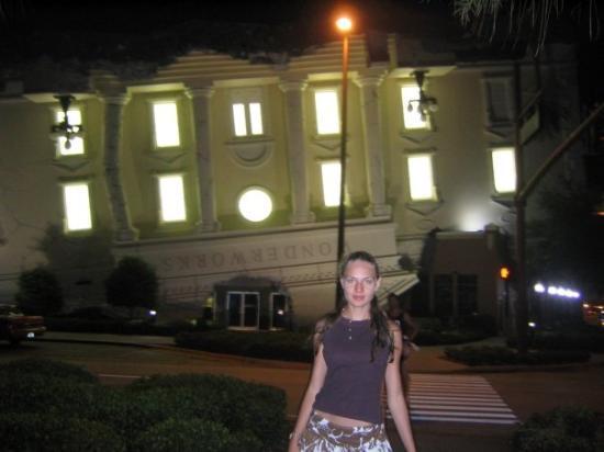 WonderWorks: Orlando