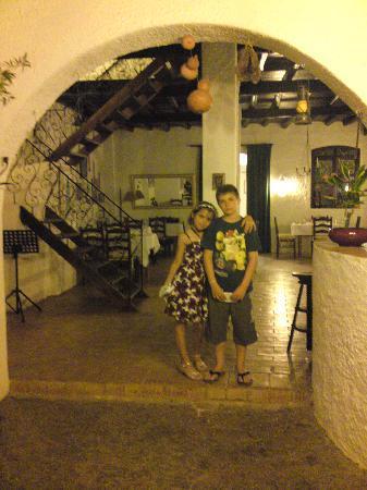 Rio Arade Manor House: Rio Arade