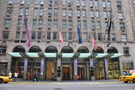 The Hotel New York City  Lexington Avenue