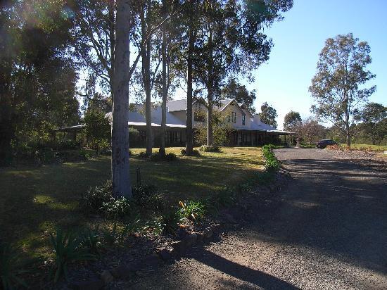 Spicers Vineyards Estate: Hunter Vineyard Estate Resort