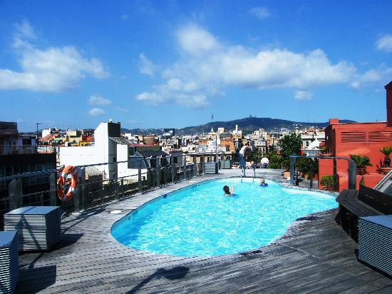 Silken Gran Hotel Havana Barcelona