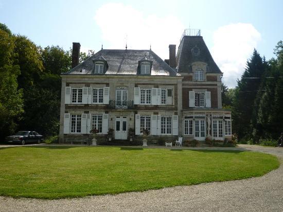 Chateau de Montaubois