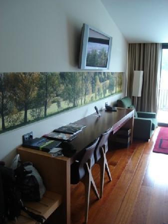 Andorra Park Hotel: Habitación perfecta