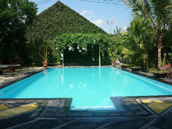 Rumah Mertua: Little oasis