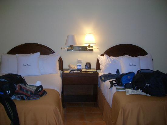 San Antonio De Belen, Kosta Rika: ベッドルーム