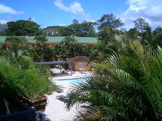 San Antonio De Belen, Costa Rica: プール