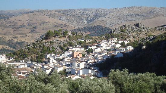 Casas de Montejaque: Montejaque