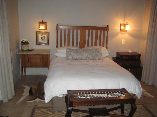 Osborne Guest House : Bedroom 5