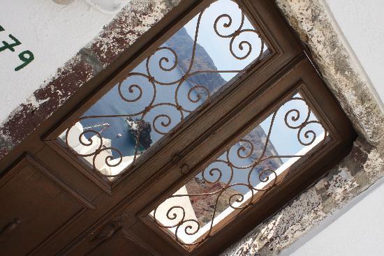 Art Maisons Luxury Santorini Hotels Aspaki & Oia Castle: .
