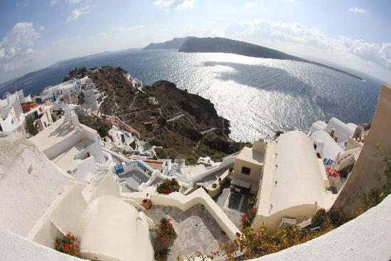 Art Maisons Luxury Santorini Hotels Aspaki & Oia Castle: .