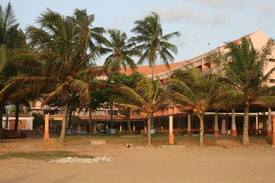 Paradise Beach Hotel: Pardise beach hotel