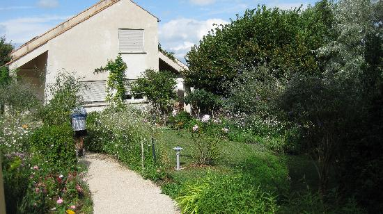 La Terre D'or : The Guesthouse