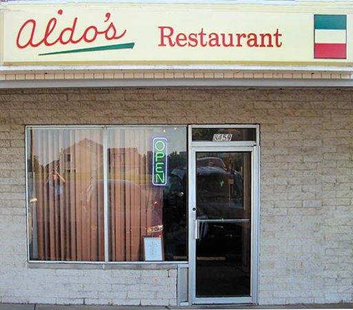 Brooklyn Ohio Italian Restaurants