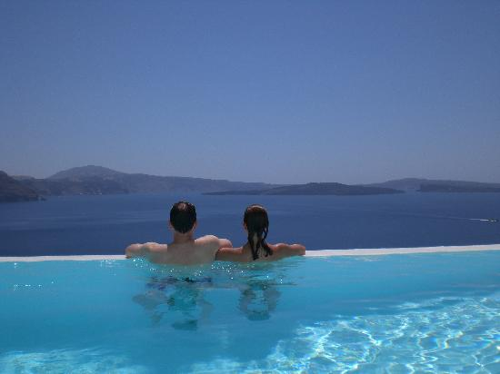 Andronis Luxury Suites: bliss