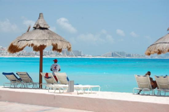 Club Med Cancun Beach