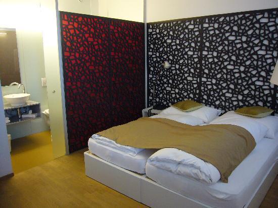 Plattenhof Hotel : Room #306