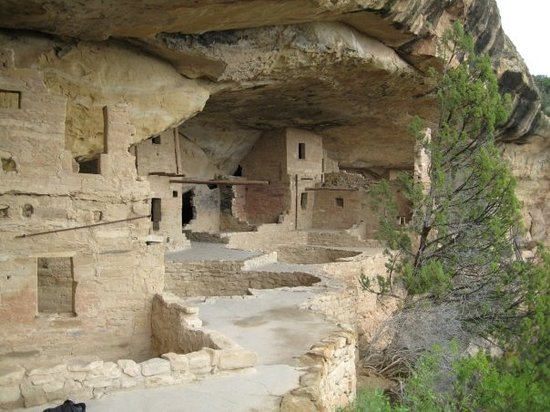Balcony house mesa verde national park tripadvisor for Balcony of house