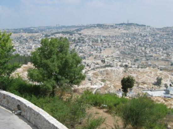 Jerusalem Photo