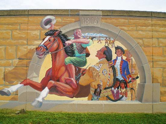Cape Girardeau, MO: Whoa horsie!