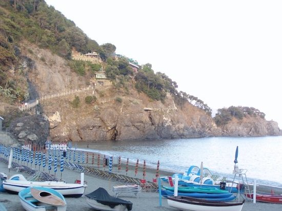 Monterosso al Mare Bed and Breakfasts