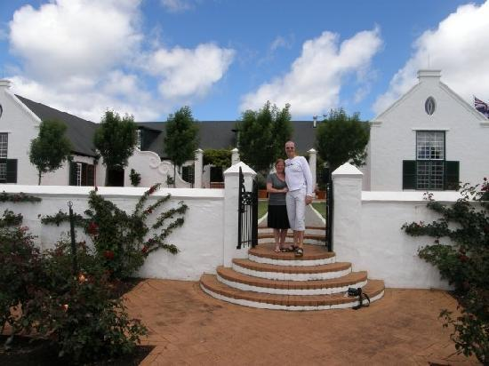 The Road Less Travelled Wine Tours: Road Less Travelled, Margaret River