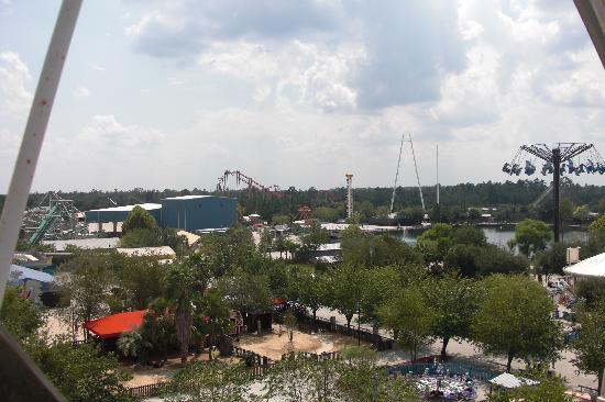Valdosta, GA: Park Overview