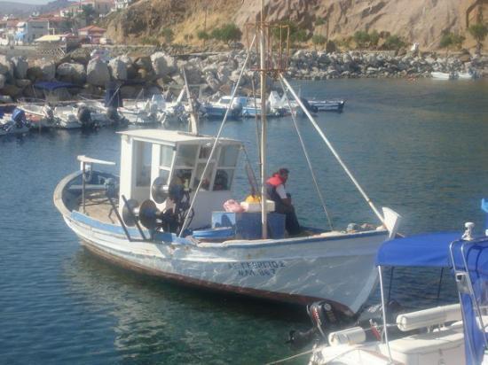 Lesbos, กรีซ: DSC06222