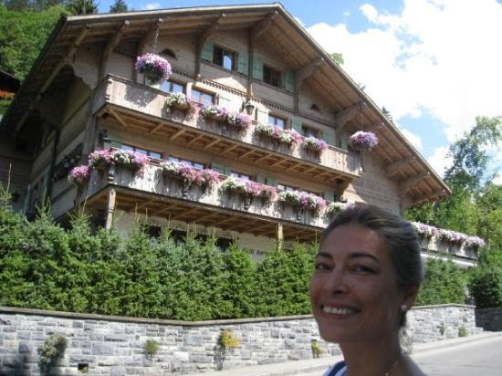 Γκστάαντ, Ελβετία: Gstaad, Switzerland