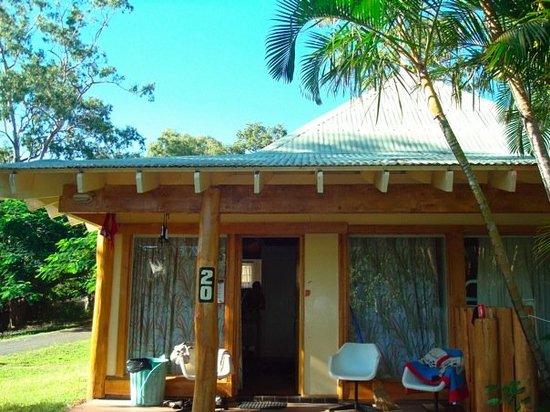 Photo of Koala Beach Resort Airlie Beach